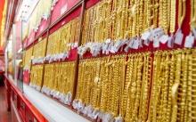 เปิดปีใหม่ ราคาทอง ปรับลดลง 50 บาท ทองรูปพรรณขาย ออกบาทละ 20,200 บาท