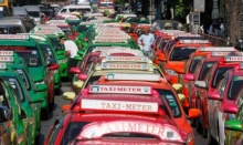จะดีเหรอ!! แท็กซี่ขอแบ่งค่าโดยสารในกทม.เป็น2เรต โซนรถติด-ไม่ติด