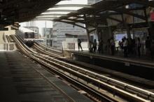 สนข.เดินหน้ารถไฟฟ้าเชียงใหม่แสนล้าน