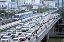 รฟม.ไฟเขียวรถไฟฟ้า5เมืองใหญ่ จังหวัดไหนบ้างเช็คที่นี่!!