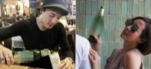 แจ้งเพื่อทราบ!! แค่โพสต์รูปกับเครื่องดื่มแอลกอฮอล์ผิดกฎหมายนะจ๊ะ!!