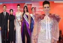 Lady Blossom สยายปีกร่วมเป็นสปอนเซอร์หลักเวที Mrs. Universe Thailand 2017 ครั้งแรกในเมืองไทย
