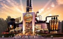 """Universal Studios เตรียมสร้าง """"โรงงานช็อกโกแลต"""""""