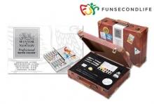 มือใหม่ก็ใช้ได้ ระบายสีโปสเตอร์ไม่ยากอย่างที่คิด! By funsecondlife.com