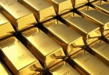 ทองคำแท่งทะยานสูงสุดในรอบ 1 ปี