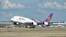 ผู้ถือหุ้นจองกฐินซักฟอกบินไทย ข้องใจขาดทุนหนัก
