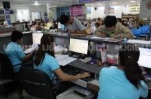 พิษส่งออกทรุด! ซัมซุงนิคมฯโคราช ปิดกิจการ ปลดกว่าพันคน ทยอยลงทะเบียนว่างงาน