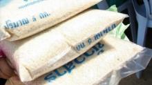 พาณิชย์ เตรียมแจกข้าว ช่วยชาวสวนยาง 4 ล้านถุง