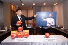 แจ็ค หม่า ถูกบริษัทผลิตลูกบอลดับเพลิง ฟ้องละเมิดสิทธิบัตร