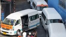 คมนาคมลุยเปลี่ยนรถตู้ 100 คัน เป็นมินิบัสดีเดย์ 1 ต.ค.นี้