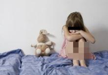 รวบพ่อเลี้ยงหื่นขืนใจลูกเลี้ยง 10 ขวบ บอกเด็กให้ท่า!!