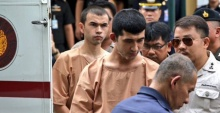 ศาลทหารร้องสถานทูตจีนจัดล่ามให้2 จำเลยระเบิดราชประสงค์