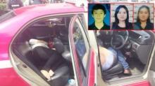 สยอง! โชเฟอร์แท็กซี่กับ 2 ผู้โดยสารสาวจอดรถนอนในปั๊ม เช้าตายเรียบทั้งคัน