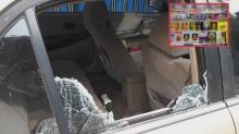 โจรทุบรถ ลักกระเป๋าได้หนังสือธรรมะ หวังคำสอนพระพุทธเจ้าจะช่วยเกลาจิตใจ