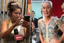 เปิดใจอดีตเมียยากูซ่า ไม่รู้หนีคดีมาไทย