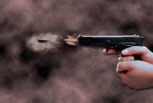 เมียสาวเครียดหนี้สินท่วมหัว จ่อยิงผัวก่อนฆ่าตัวตายตาม