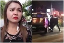 ภรรยาแจ้งจับสามีหวังให้ถูกจับไปบำบัดยา แต่โดน ตร.ยิงตาย