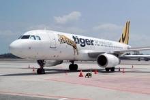 ระทึก Tigerair ลงจอดฉุกเฉินสุวรรณภูมิ หลังพบผู้โดยสารเสียชีวิต