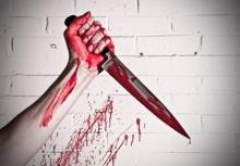 โศกนาฏกรรมรัก!!หนุ่มตามฆ่าพ่อลูก 2 จับได้เป็นชู้กับเมีย