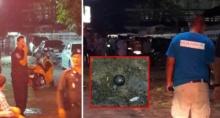 ด่วน!! เกิดเหตุระเบิดที่หัวหิน 2 ลูก บาดเจ็บนับสิบ