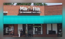 """เจ้าของร้านอาหารไทยชื่อดัง """"ไหมไทย"""" ถูกฆ่าที่อเมริกา"""