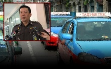 ล่าแท็กซี่กลัดมันบังคับผู้โดยสารสาวพม่าอมนกเขา