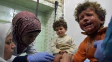 คาร์บอมบ์!! ผู้อพยพซีเรีย ตายเพิ่มเป็น 126 คน (คลิป)