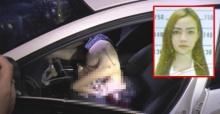ยิงโหด 6 นัด สาวสวยเซ็กซี่ วัย 23 ดับคาเก๋งป้ายแดง พบกระจกฝั่งคนขับเปิดทิ้ง!!