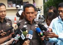 น.1เผยชิ้นส่วนศพลอยแม่น้ำ DNAเป็นชายไทยเร่งตรวจCCTV