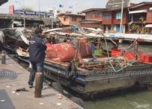 พงศพัศยันเรือระเบิดเจ็บ58คนยุติค้นหา-แจ้งเรือใช้แก๊สงดวิ่ง