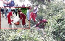 ฆ่าโหดลูกสาวคนดัง!! พ่อรุดดูศพ ลูกเพิ่งกลับจากเมืองนอก สุดสะเทือนขวัญชาวบ้าน