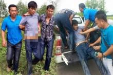 จับได้แล้ว!! คนขับรถบัสร้อยเอ็ด-บุรีรัมย์ โหดปล้นฆ่าผู้โดยสาร