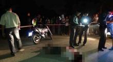 2 คนร้ายโหด ชิง จยย. พลฯทหารขัดขืนถูกยิงหัวดับ