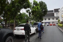 ทหารคุมตัวชายวัย67ปีสอบโยงเหตุระเบิดตรัง