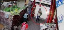 พบแล้ว!! คาดมือวางระเบิดสถานีรถไฟหัวหิน(มีภาพ)
