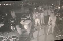 ผู้การฯสุราษฎร์ฯ สั่งเด้งตำรวจยิงในผับเกาะสมุยออกจากราชการ