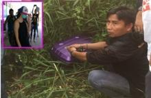 ผวาแท็กซี่หื่นตัวอันตราย ลากสาวพม่า-ไทยข่มขืนอื้อ...