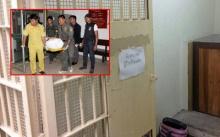 แขวนคอคาห้องขัง หนุ่มแคนาดาคดียาเสพติด รอส่งข้ามแดนไปอเมริกา