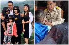 เผยชีวิตล่าสุด น้องเมียผู้ใหญ่บัติกับลูก 3 ผู้รอดชีวิต คดีฆ่าล้างโคตร 8 ศพ