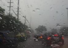 6จว.ใต้ฝนยังตกหนัก เหนือ-อีสาน-กลางอุณหภูมิสูงขึ้น