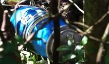ฆ่าโหด!ลูกชายนักธุรกิจ ยัดศพใส่ถังทิ้งไว้กลางป่า