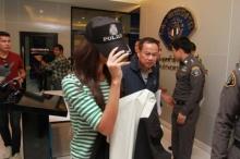จับสาวลวงทำงาน บินไทย หลอกขายตั๋วผ่านFBกว่า10ล้าน!!