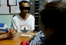 ช็อก!! ตาแท้ๆ ลวงหลานสาววัยเพียง 11 ปีไปข่มขืน พอ ตำรวจ จับได้สารภาพหมดเปลือก