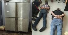 สยอง! พบศพหญิงถูกหั่นแช่ตู้เย็นในห้องพักย่านพระโขนง