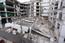 คืบหน้า! ตึกถล่มสุขุมวิท 87 ยังสูญหาย 2 ราย ส่งร่างผู้เสียชีวิต 1 รายชันสูตร