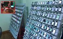 บุกจับ!แก๊งจีนรับจ้างกดไลค์ ยึดไอโฟน500เครื่อง-ซิมอีกนับหมื่น