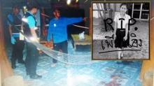 ยังโคม่า หนุ่มคลั่งรักบุกฆ่า'ครูอิง' โดนตื้บสลบนอนไอซียู อาการ50-50