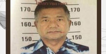 จำเลยสำคัญคดีค้ามนุษย์ พล.ท.มนัส คุก27ปี โกโต้ง คุก75ปี