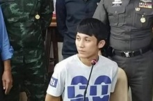 โครตช็อก!! ไอ้วิทหัวโจกรุมหนุ่ม 19 ปีดับ ฆ่าคนตายมาแล้ว 3ครั้ง!!