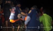 สลด! หนุ่มโครเอเชียพลัดตกหน้าผาน้ำตกที่เกาะสมุยดับ